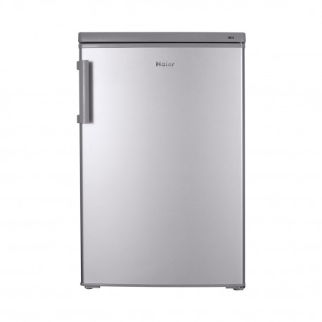 frigo de table inox haier 113 litres a surain electro. Black Bedroom Furniture Sets. Home Design Ideas
