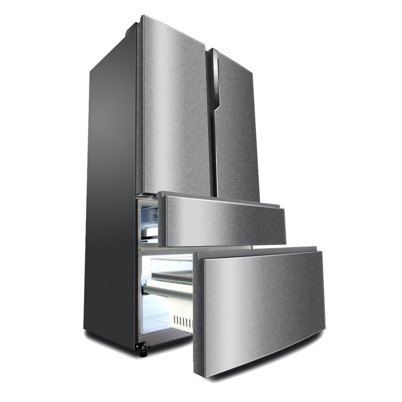 frigo americain haier interesting plus de maison esquisser concernant americain haier hfr af. Black Bedroom Furniture Sets. Home Design Ideas