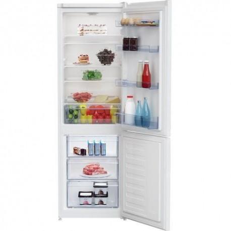 frigo combin beko 262 litres a surain electro. Black Bedroom Furniture Sets. Home Design Ideas