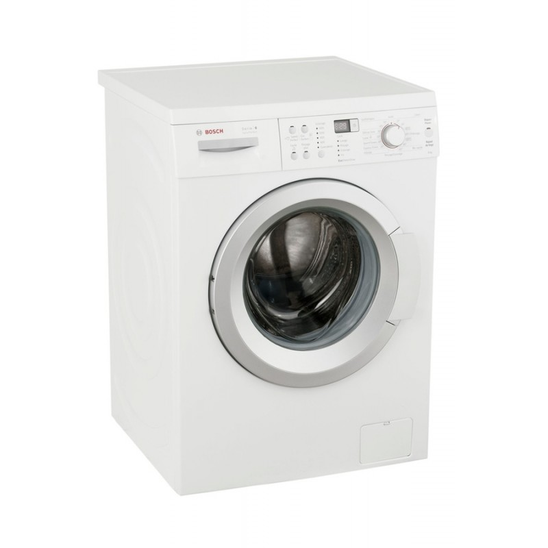 lave linge bosch 8kgs a 1400trs induction surain. Black Bedroom Furniture Sets. Home Design Ideas