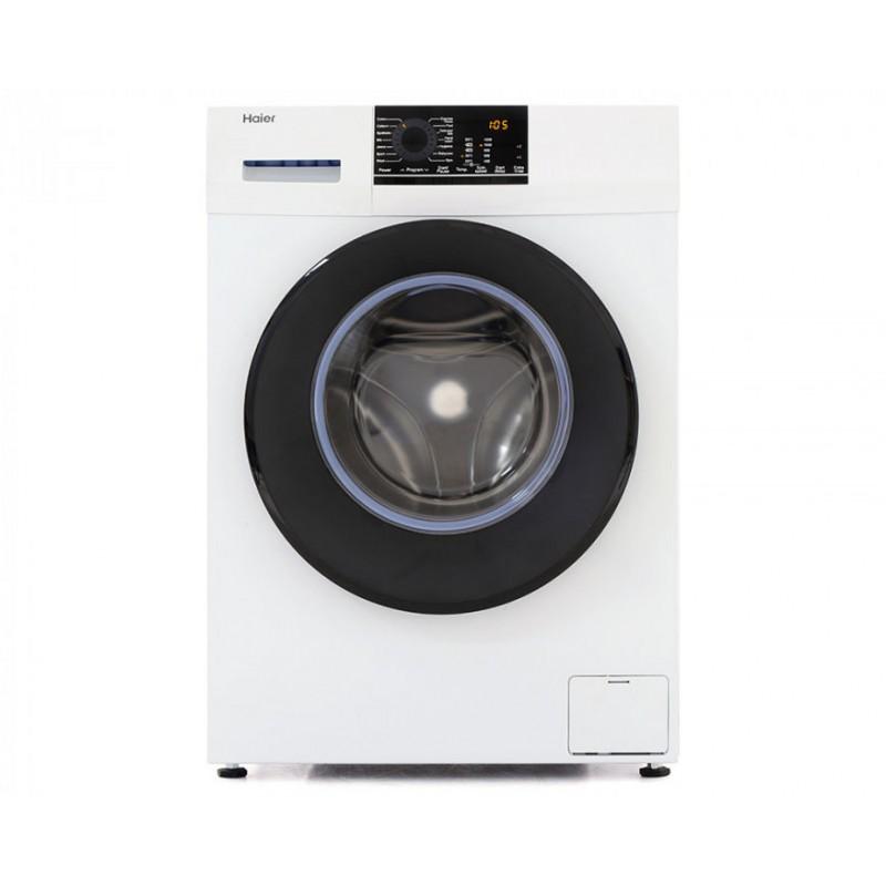 lave linge haier 6kgs a 1400trs compact 41cm surain electro. Black Bedroom Furniture Sets. Home Design Ideas