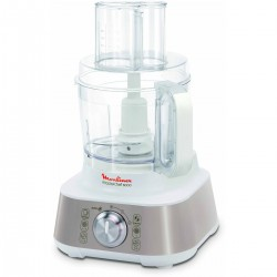Robot de cuisine Moulinex Masterchef 8000
