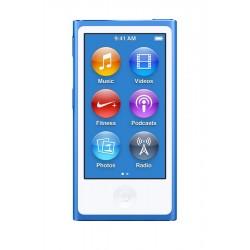 Appel iPod Nano 16GB bleu