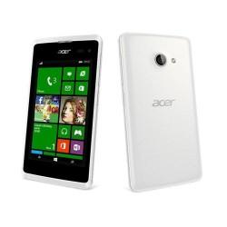 Smartphone ACER Liquid M220 LS Blanc